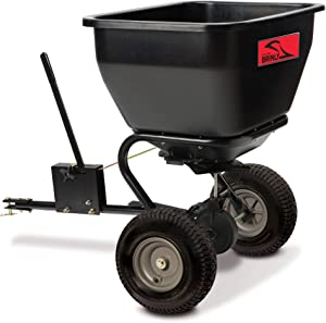Best Tow Behind Broadcast Spreader Reviews of 2020 – Our 5 Picks! 2
