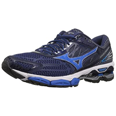 Mizuno Men's Wave Creation 19 Running Shoe | Road Running