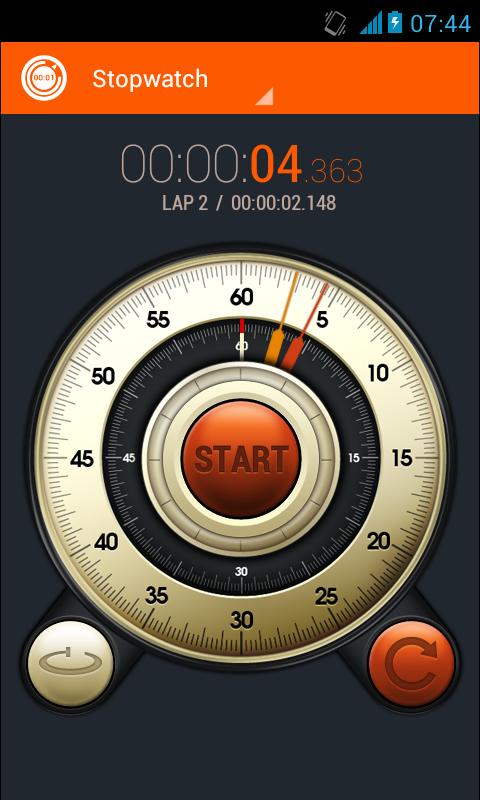 Cronômetro Timer Temporizador: Amazon.com.br: Amazon Appstore