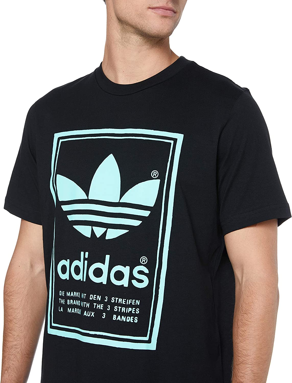 adidas camiseta die market mit