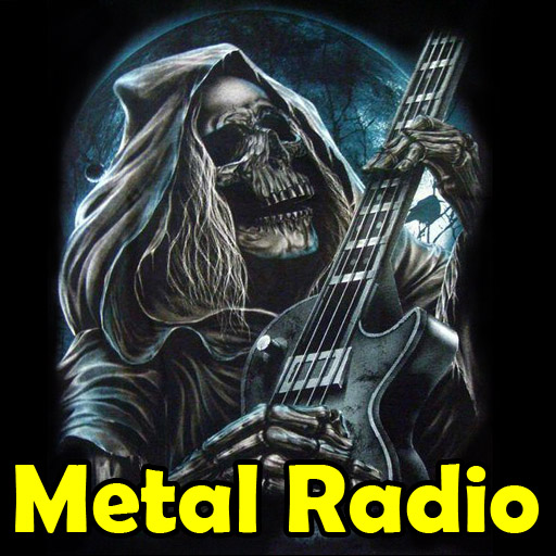 Heavy Metal & Rock & Punk music radio: Amazon.es: Appstore para Android