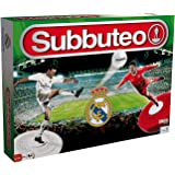 Paul Lamond 3407 Subbuteo Barcelona FC - Juego de Equipo: Amazon ...