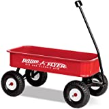 (Big Red Classic ATW) - Radio Flyer Big Red Classic Atw