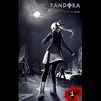 PANDORA: El Fin de los Días Libro #1 Manga Novela Gráfica: 200 páginas Paranormal / Survival Horror / Plaga…
