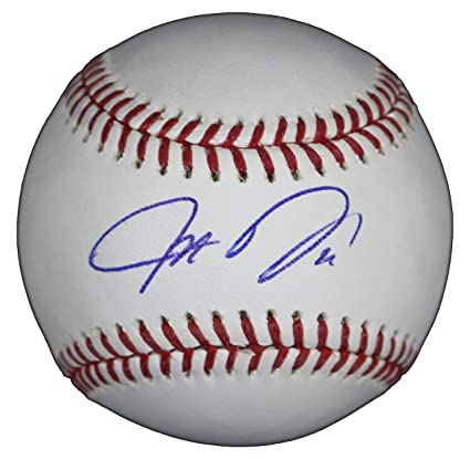 c71a2c86d Image Unavailable. Image not available for. Color  Josh Donaldson Cleveland  Indians Signed Autographed ...