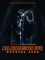 All Hallow's Eve