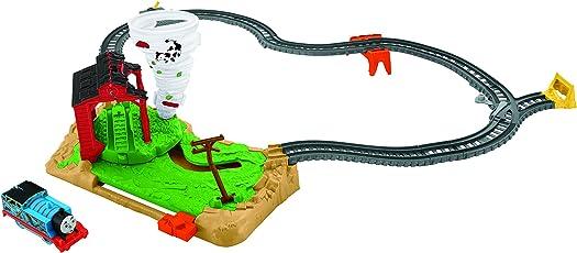 Fisher-Price Juguete Thomas & Friends Trackmaster El Gran Tornado