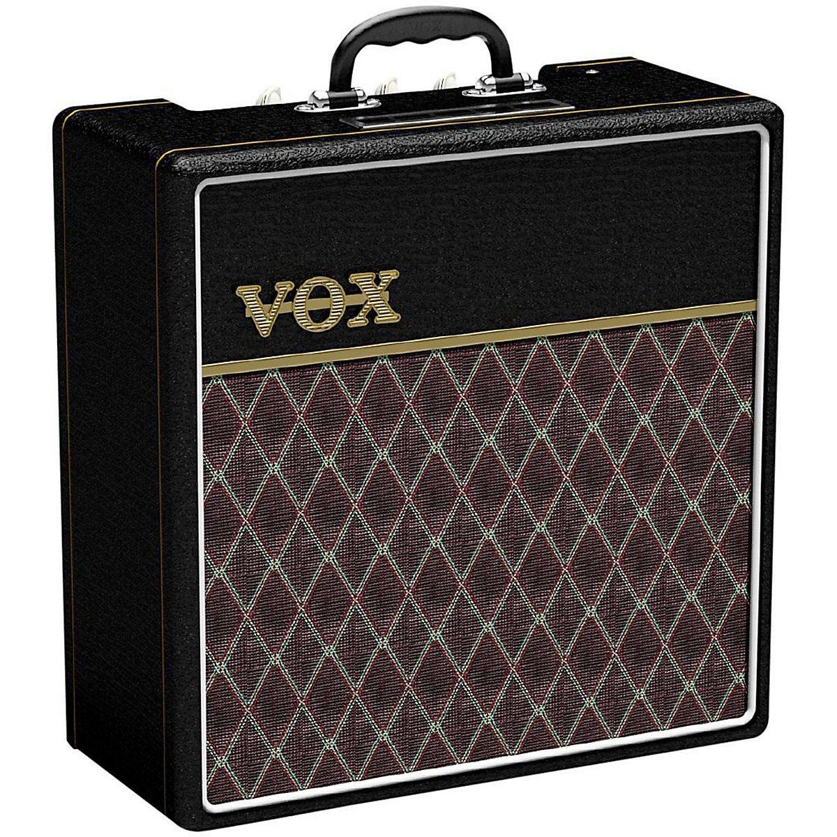 Amplificadores vox