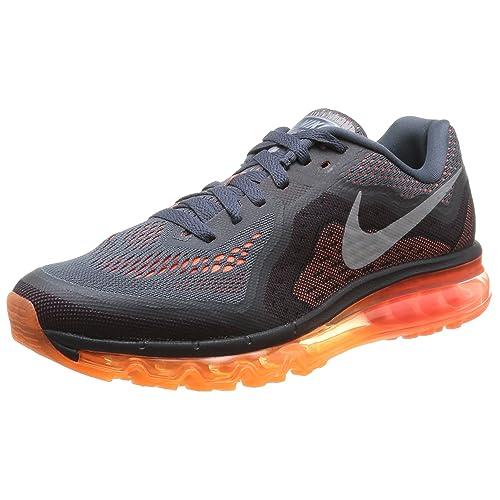 Nike Letzte Minute Nike Air Max 2014 Weiß Laufen