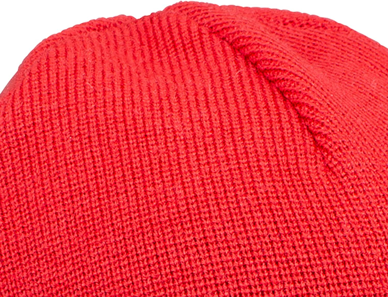 Madshus Unisex 1SIZ Adult Cross Country Ski M Colour: Red-18D4300.1.1.1SIZ Hat Red