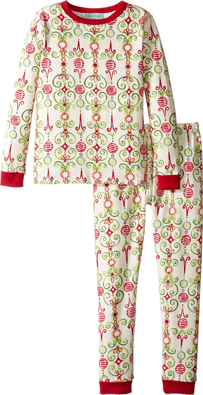 167f16c81df6 Amazon.com  BedHead Kids Boy s Long Sleeve Long Pants Set (Toddler ...