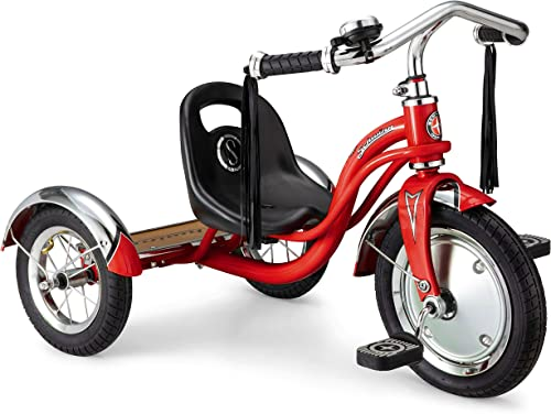 Schwinn Roadster Tricycle for Toddlers