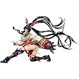 【限定販売】エクセレントモデルCORE クイーンズブレイド グリムワール 魔装剣姫カグヤ 1/8 完成品フィギュア