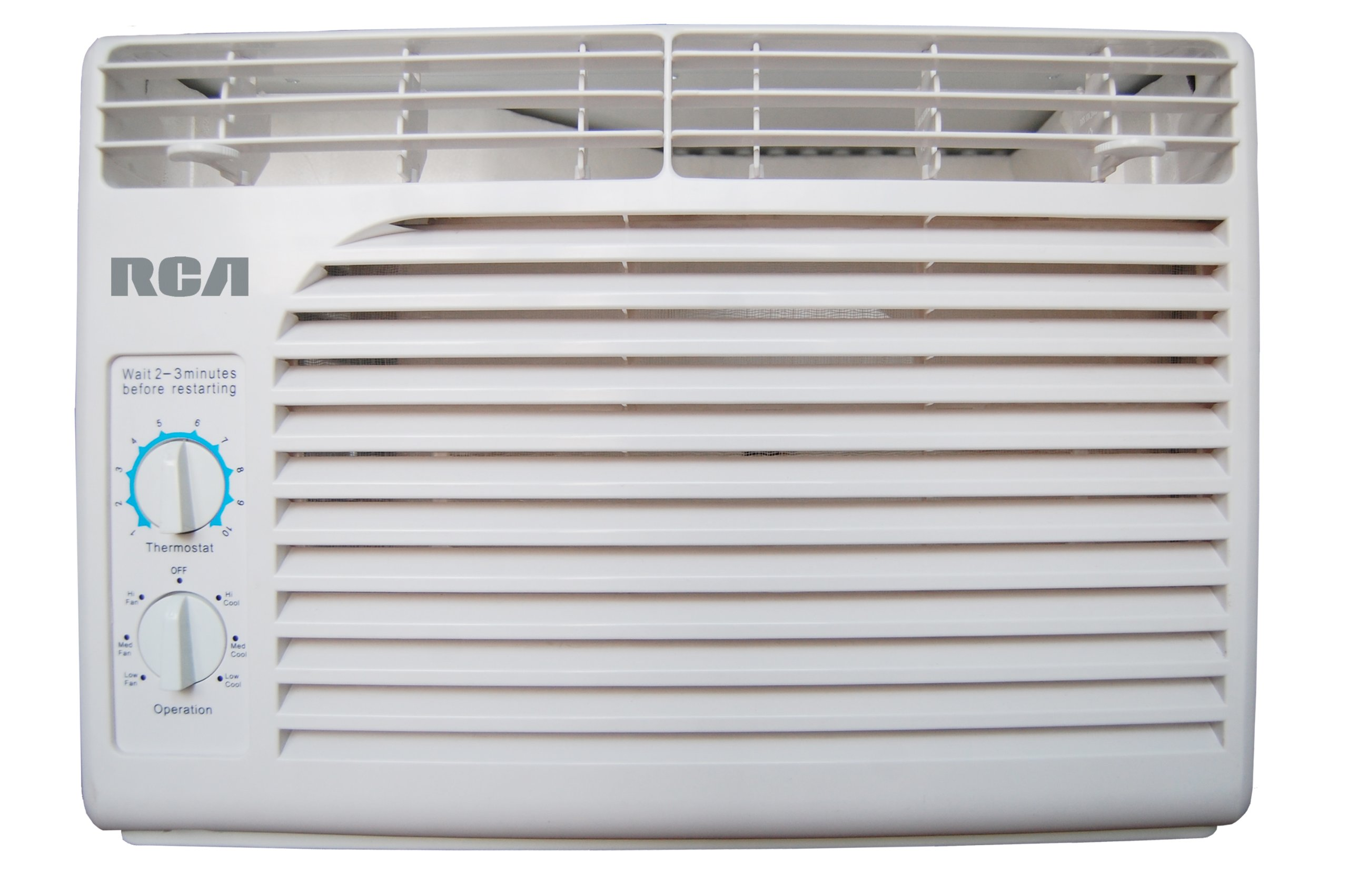 Igloo RCA 5000 BTU Window Air Conditioner by Igloo