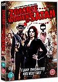 Zombie Women Of Satan [2009] [DVD]