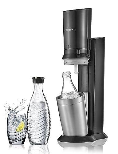 Sodastream Crystal  : la meilleure haut de gamme