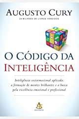O código da inteligência eBook Kindle