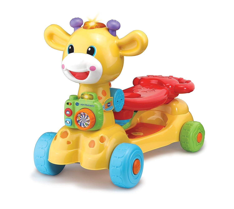VTech 80 - 503504 Baby Roller, Amarillo: Amazon.es: Juguetes y juegos