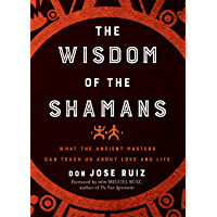 Wisdom of the Shamans: What the Ancient Masters Can Teach Us about Love and Life