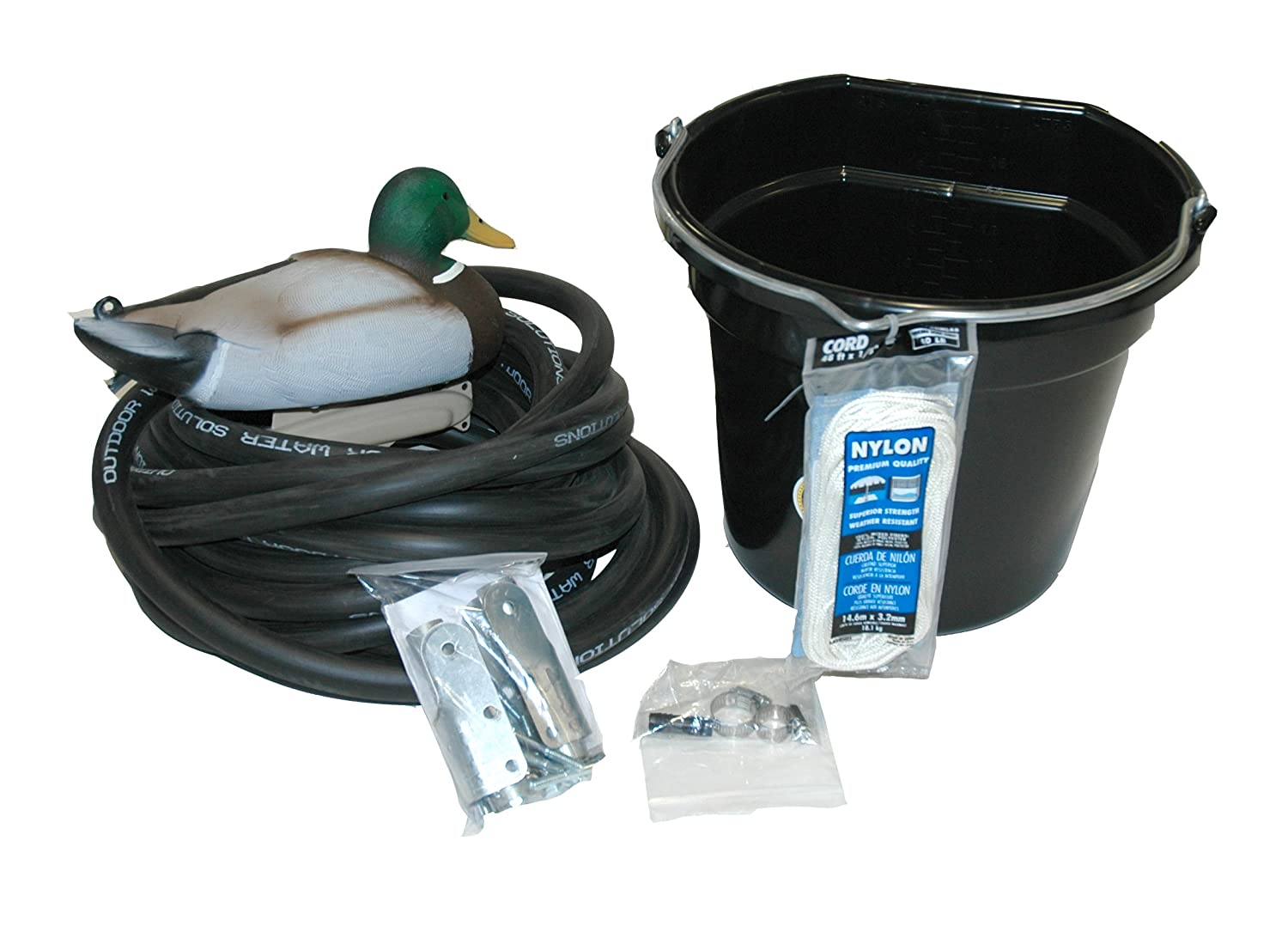 Outdoor Water Solutions PSP0071 Small Pond Accessory Kit