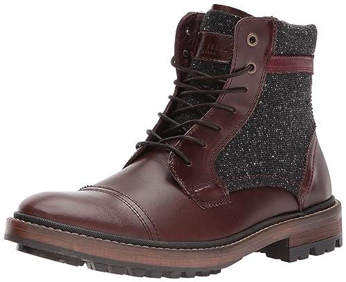 10b7463c69852 Amazon.com  Ted Baker Men s Ruulen Ankle Boot  Shoes
