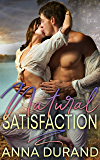 Natural Satisfaction (Au Naturel Trilogy Book 3)