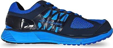 I-Runner Noble - Zapatillas de Deporte terapéuticas para Hombre ...