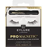 EYLURE Pro Magnetic False Lashes & Liner Kit, Accent