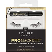 Eylure promagnetic lash kit, magnetic eyeliner & lash system, accent, 2.5ml