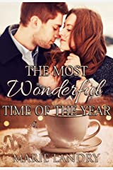 The Most Wonderful Time of the Year Kindle Edition