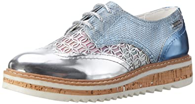 Womens V7001pr6l Low-Top Sneakers Bugatti 7SEG5J