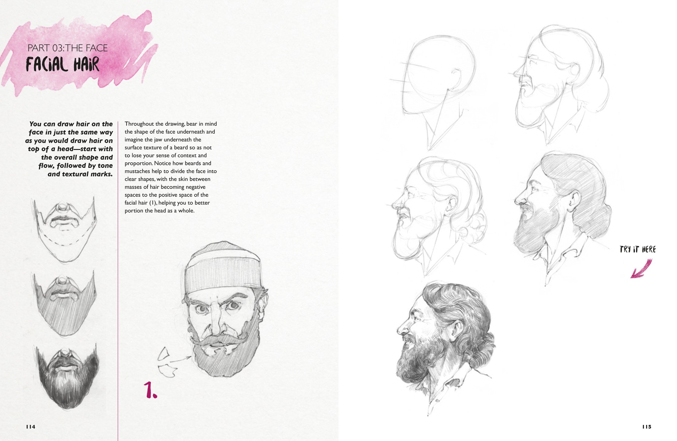 You will be able to draw faces by the end of this book amazon co uk jake spicer 9781781575260 books