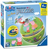 Ravensburger My First 3D Puzzle Peppa Pig