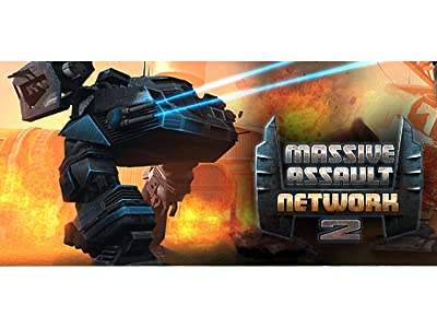 Massive Assault Network 2 [Online Game Code]