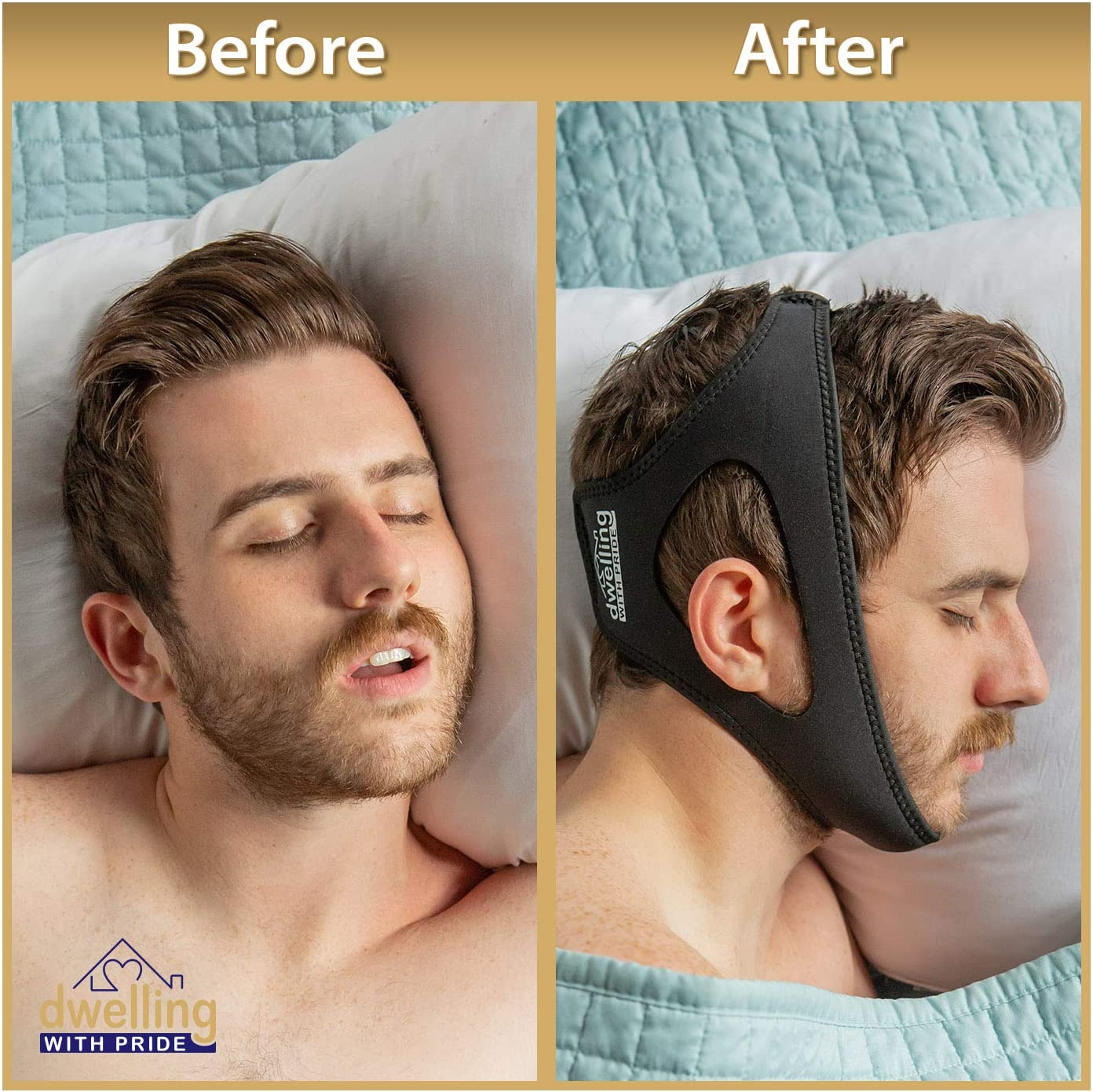 Top 10 Best Anti-Snoring Devices In 2021 (with 20% off) 16