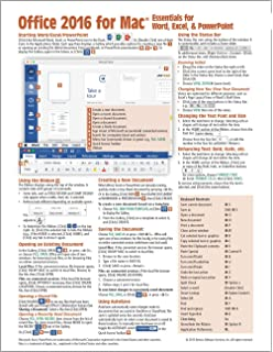 Amazon com: Microsoft Office Home and Student 2016 for Mac