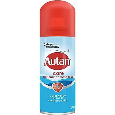 Autan Family Care Aerosol, Repelente de Mosquitos e Insectos - 100 ml