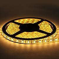 Fita De Led Ledpro 12V De Silicone 4, 8W/M 2700K Ip20, Bella Iluminação, Ledprolp061