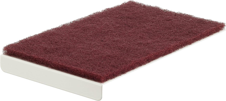 Laurastar 5817803703 Polyfer - Plantilla limpiadora para plancha