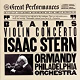Brahms: Concerto In D Major for Violin and Orchestra, Op. 77
