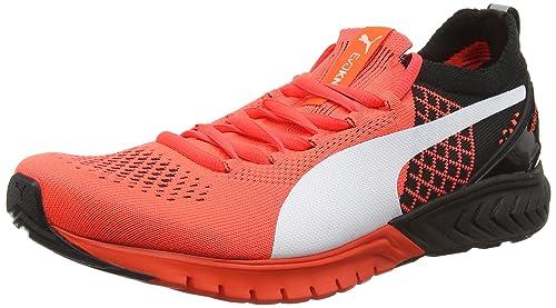 Puma Encienden Los Zapatos Corrientes De Los Hombres De Doble Proknit 3gWXdoc17