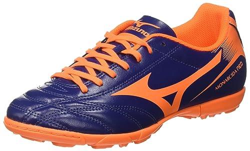 Mizuno Hombre P1GD1724 Zapatillas de fútbol Sala Size: 41 EU: Amazon.es: Zapatos y complementos
