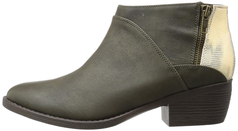 BC Footwear Frauen Union Geschlossener Zeh Zeh Zeh Fashion Stiefel 2116a5