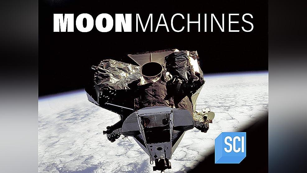 Moon Machines Season 1