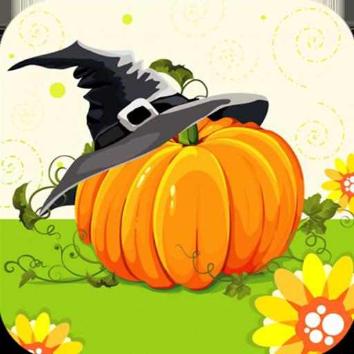 Pumpkin Chunkin Game (Chunkin Pumpkins)