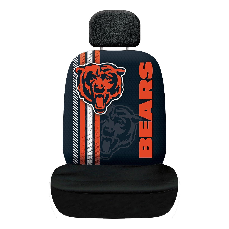 Fremont Die NFL Chicago Bears Rally Sitzbezug, schwarz, one Size Fulfillment Advantage Ventures Inc 906
