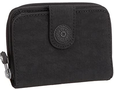 Kipling - New Money, Carteras Mujer, Schwarz (Black), One Size: Amazon.es: Zapatos y complementos