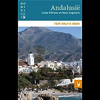 Andalusië (Dominicus Regiogids)