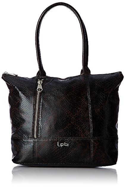 LPB W16b0101, Sac porté mainRouge (Bordeaux), Taille Unique