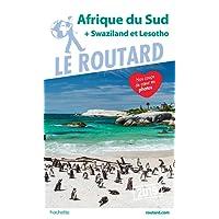Guide du Routard Afrique du Sud 2019: (+ Swaziland et Lesotho)